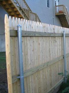 Cedarstockade_galvanized fence