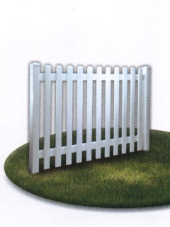 Vinyl Fencing Massachusetts Fence Company